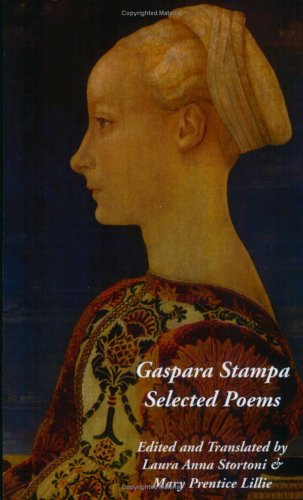 Gaspara Stampa: Selected Poems 9780934977371