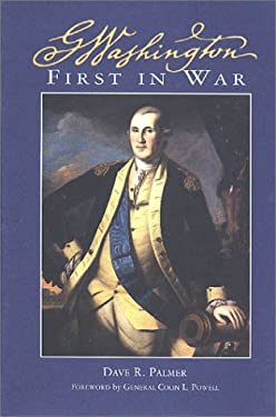 George Washington First in War 9780931917332