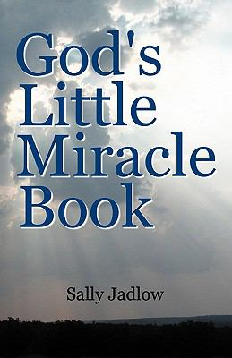 God's Little Miracle Book 9780937660935