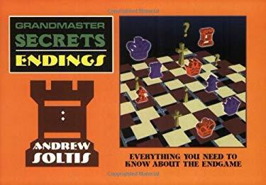 Grandmaster Secrets: Endings 9780938650669
