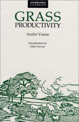 Grass Productivity 9780933280649