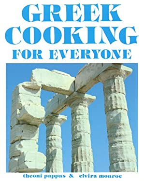 Greek Cooking for Everyone: Second Edition 9780933174610