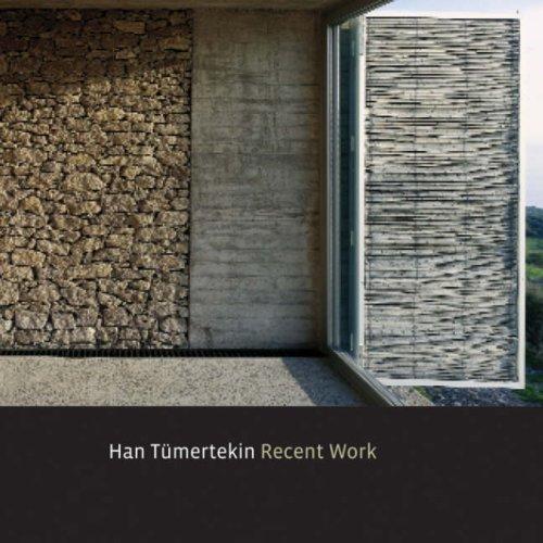 Han Tumertekin: Recent Work 9780935617917
