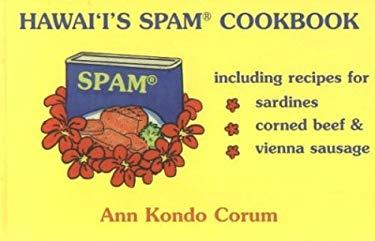 Hawaii's Spam Cookbook 9780935848496