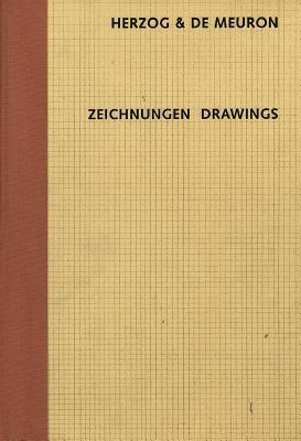 Herzog & De Meuron: Drawings 9780935875157