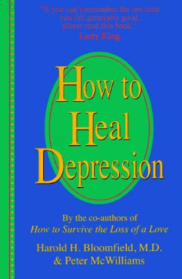 How to Heal Depression 9780931580390