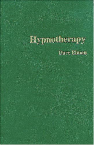 Hypnotherapy 9780930298043