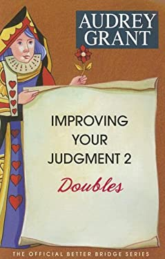 Improving Your Judgment 2: Doubles 9780939460434