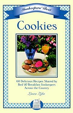 Innkeeper's Best Cookies 9780939301577