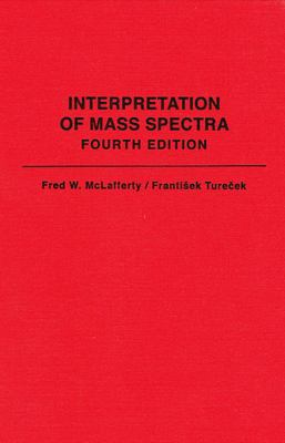 Interpretation of Mass Spectra 9780935702255