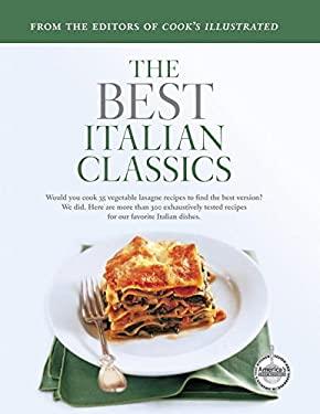 Italian Classics 9780936184586