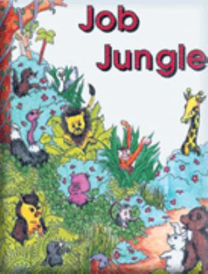 Job Jungle 9780934783484