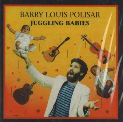 Juggling Babies 9780938663461