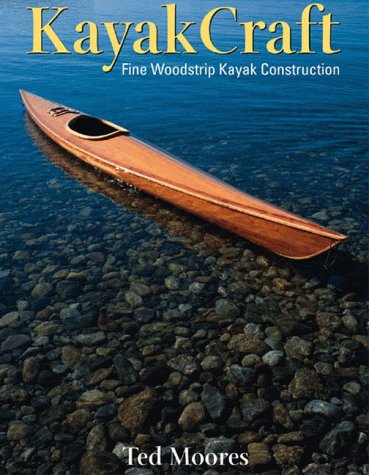 Kayak Craft 9780937822562