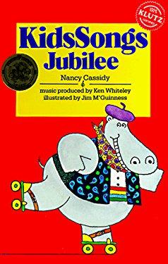 KidsSongs Jubilee [With Book] 9780932592842
