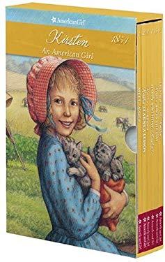 Kirsten PB Boxed Set 9780937295762