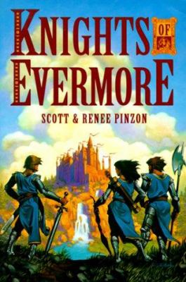 Knights of Evermore 9780934998567