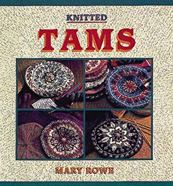 Knitted Tams 9780934026482