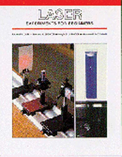 Laser Experiments for Beginners 9780935702361