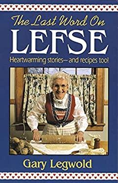 Last Word on Lefse 9780934860789
