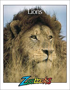 Lions 9780937934425