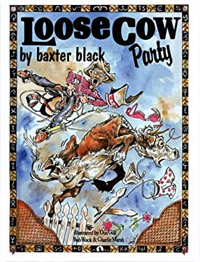 Loose Cow Party 9780939343294