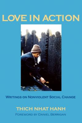 Love in Action: Writings on Nonviolent Social Change 9780938077633