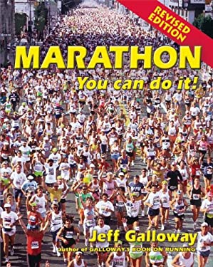 Marathon: You Can Do It! 9780936070483