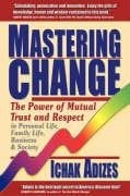 Mastering Change 9780937120040