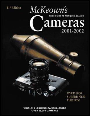 McKeown's Price Guide to Antique & Classic Cameras 9780931838347
