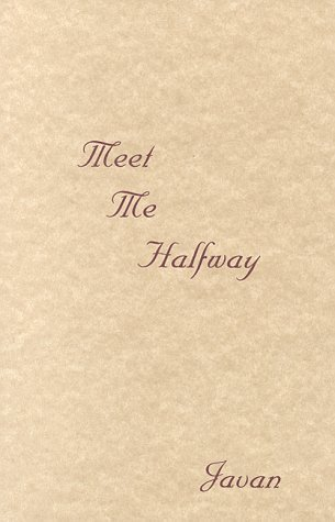 Meet Me Halfway 9780935906011
