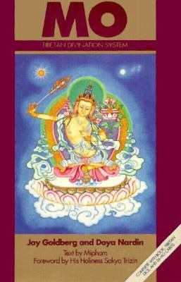 Mo: The Tibetan Divination System 9780937938744