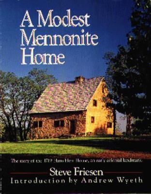 Modest Mennonite Home 9780934672900