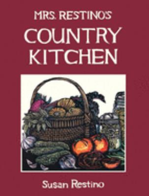 Mrs. Restino's Country Kitchen 9780936070186