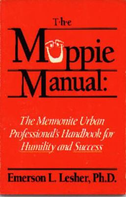Muppie Manual 9780934672313