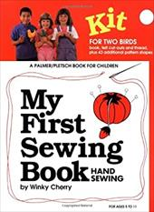 My First Sewing Book: Hand Sewing 4194029