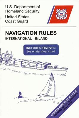 Navigation Rules: International - Inland 9780939837496