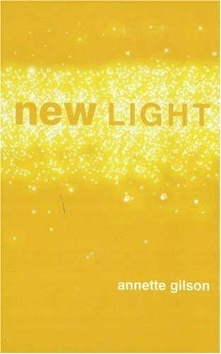 New Light 9780930773779