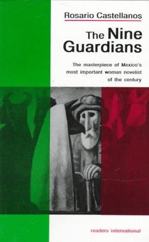 Nine Guardians 9780930523909