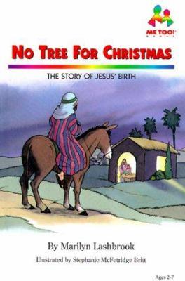 No Tree for Christmas 9780933657717