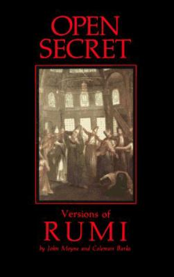 Open Secret: Versions of Rumi 9780939660063