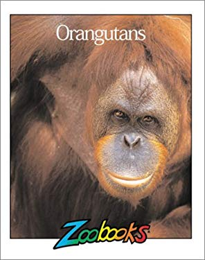 Orangutans 9780937934029