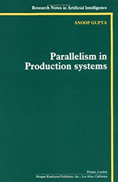 Parallelism in Production Systems 9780934613552