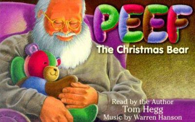 Peef: The Christmas Bear 9780931674334