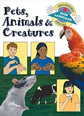 Pets, Animals and Creatures 9780931993893