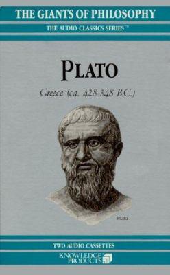 Plato: Greece (CA. 428-348 B.C.) 9780938935179