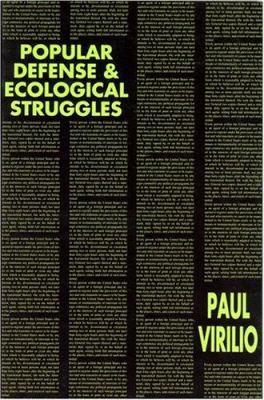 Popular Defense & Ecological Struggles 9780936756059