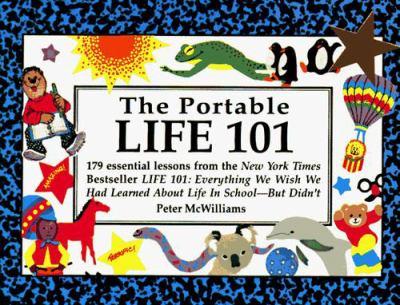 Portable Life 101 9780931580413