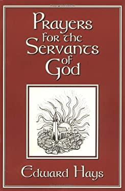Prayers for the Servants of God 9780939516032