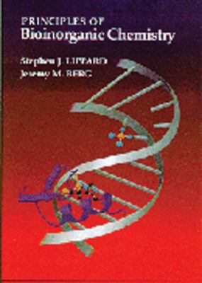 Principles Bioinorganic Chemistry 9780935702729